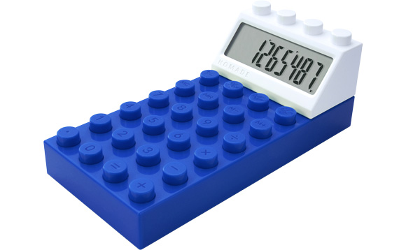 Lego-Calculator