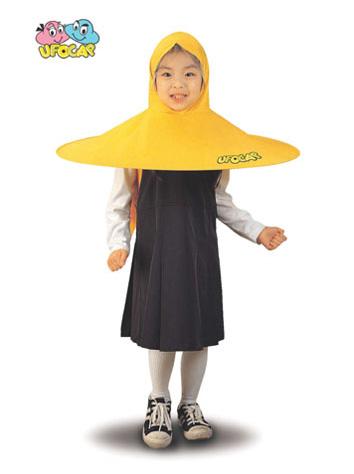 The-UFO-Cap-Umbrella