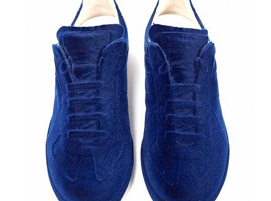 martin-margiela-velvet-sneaker-front