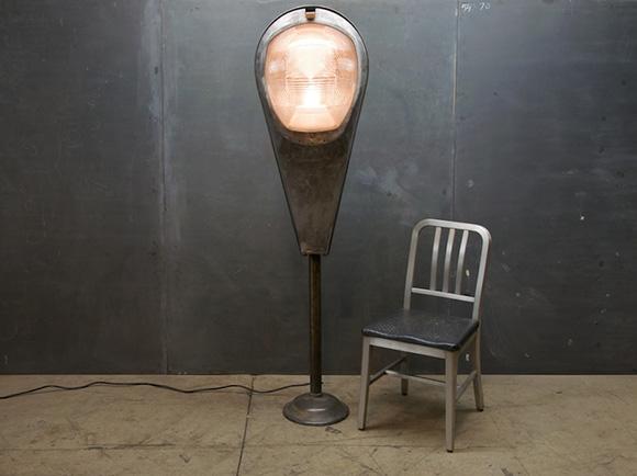 Street-Light-Floor-Lamp