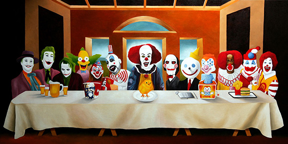 The-Scariest-Last-Supper-Ever