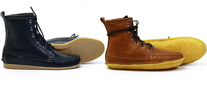 Quoddy-Moccasin