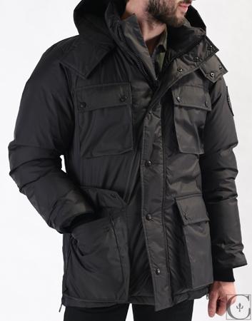 canada goose parka jacket manitoba